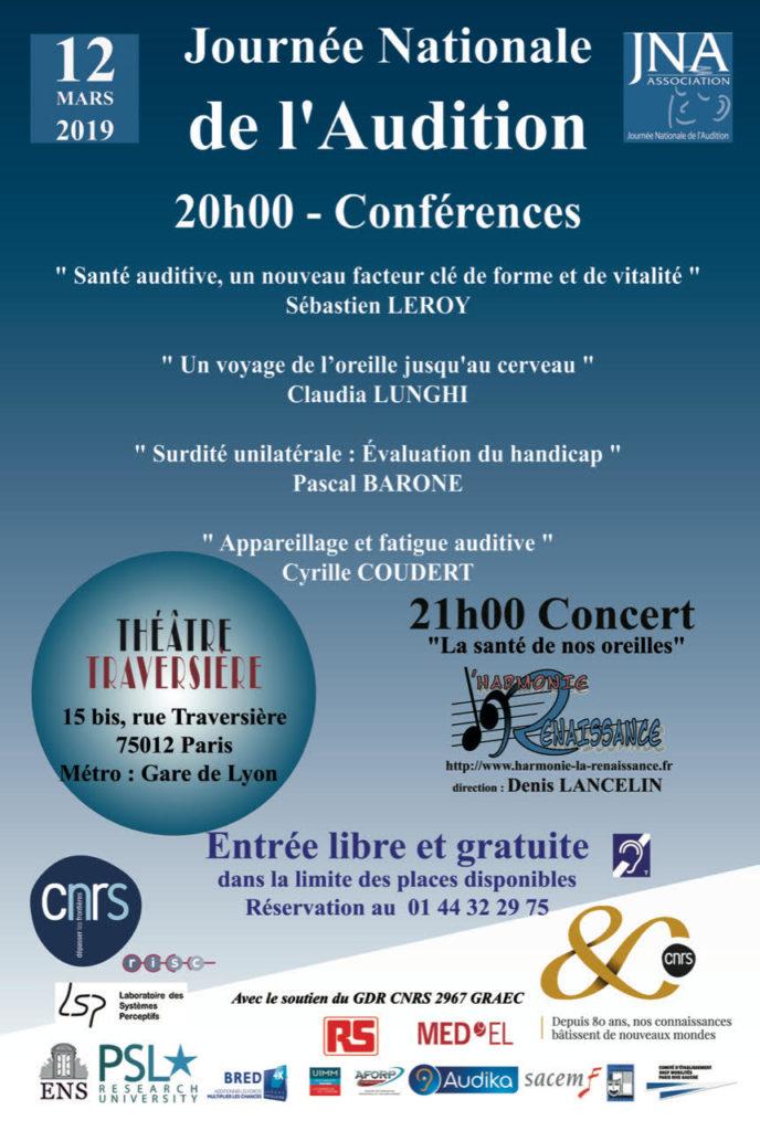 JNA 2019 Harmonie La Renaissance